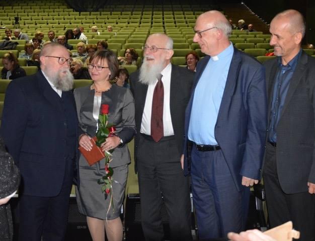 Gala Ambasadorów Polszczyzny