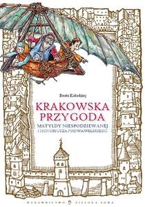Krakowska przygoda (Wyd. Zielona Sowa)